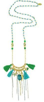 Katerina Psoma Women Multicolour Sautoir Necklace of Length 50cm SSN1865