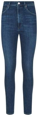 Citizens of Humanity Chrissy High Rise Skinny Jean