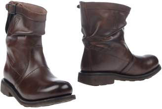 Bikkembergs Ankle boots - Item 11266782HF