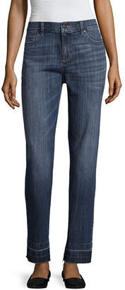 Liz Claiborne Boyfriend Pants - Tall Inseam 29