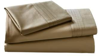 Donna Karan New York Collection 510 Thread Count Fitted Sheet
