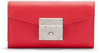 Vince Camuto Friar Push-lock Wallet
