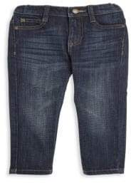 DL Premium Denim Baby's Toby Slim-Fit Jeans