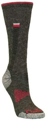 Carhartt Women's Crossover Crew Sock