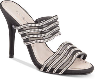 Caparros Luzy Embellished Evening Sandals