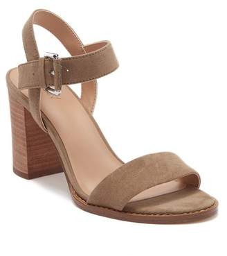 99557aadbca Abound Paxten Simple Block Heel Sandal