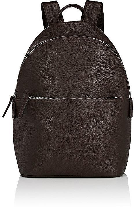 Barneys New YorkBarneys New York Men's Zip-Around Backpack
