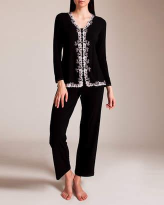 Paladini Couture Cabochon T-Menta Pajama