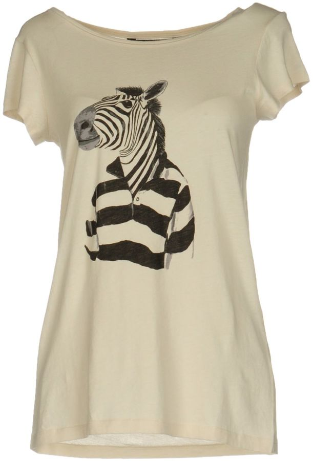 Marc By Marc Jacobs MARC BY MARC JACOBS T-shirts