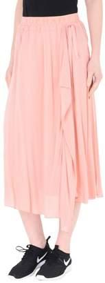 Deha PETAL SKIRT 3/4 length skirt