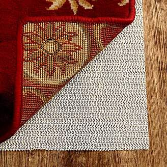 Rose Home Fashion RHF Non-Slip Area Rug Pad 8'x10'- Rubberized Indoor Rug Gripper 8x10