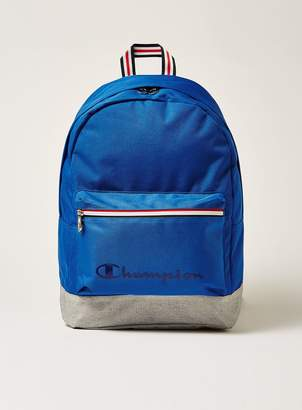 CHAMPION Bright Blue Backpack