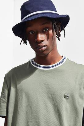 Lacoste Semi-Fancy Tee
