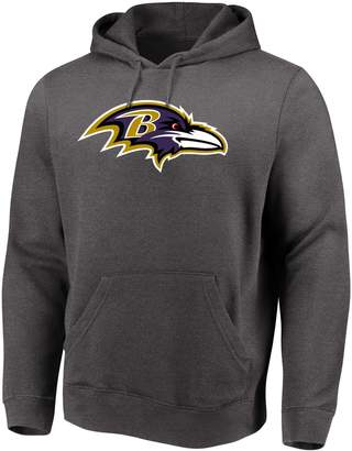 Majestic Men's Baltimore Ravens Perfect Play Hoodie