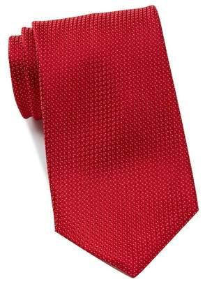 Nordstrom Silk Harper Solid XL Tie