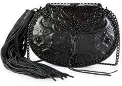Sam Edelman Rosaleen Embellished Crossbody Bag