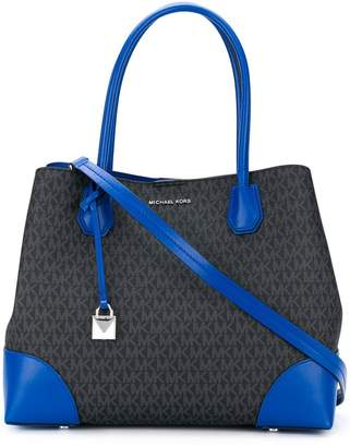 MICHAEL Michael Kors Mercer Gallery medium logo tote
