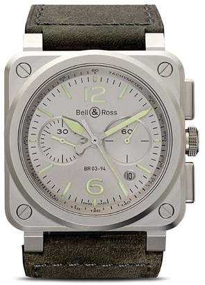Bell & Ross BR 03-94 Horolum 42mm