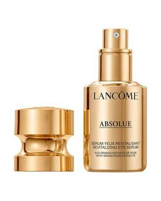 Lancôme Absolue Revitalizing Eye Serum, 0.5 oz./ 15 mL