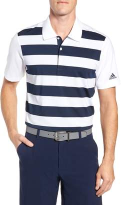adidas Ultimate Rugby Performance Polo
