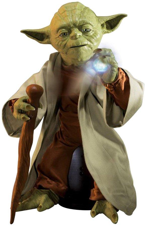 Star Wars Legendary Yoda International