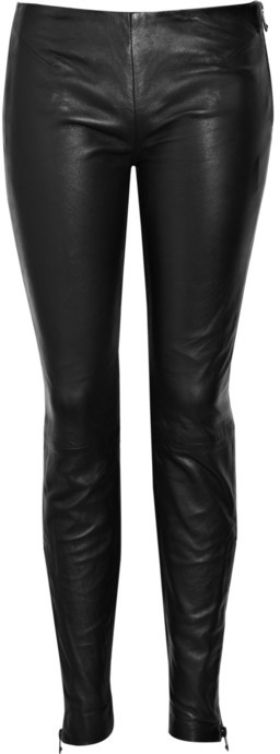 Twenty8Twelve by s.miller Iman skinny leather pants