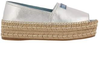 Prada Espadrilles Shoes Women