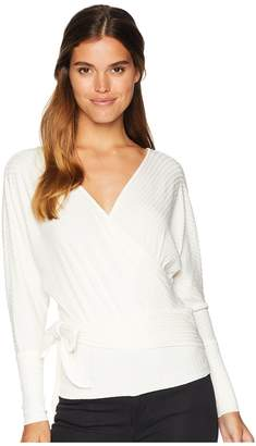Free People East Coast Wrap Women's Clothing