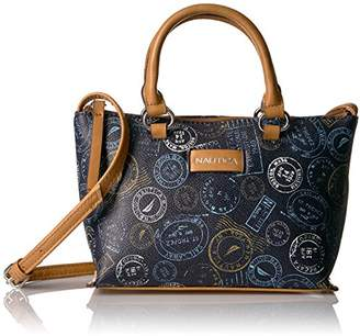 Nautica Banyan N Mini Crossbody