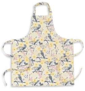 Now Designs Basic Mockingbird Cotton Apron