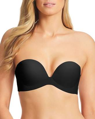 Fine Lines Refined Wireless Strapless Bra