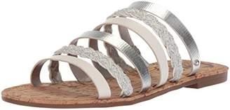 Sam Edelman Women's Braiden Slide Sandal
