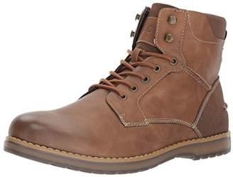 Izod Men's Leon Ankle Boot