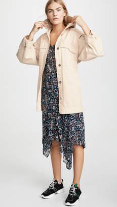Etoile Isabel Marant Ifea Jacket
