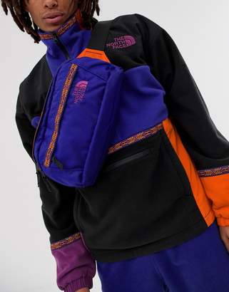The North Face 92 Rage Em - S bag in blue