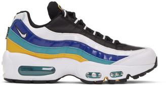 Nike Multicolor Air Max 95 PRM Sneakers
