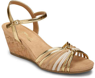 Aerosoles A2 BY A2 by Womens Fruit Cake Wedge Sandals
