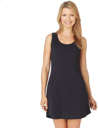Jockey Women's Modern Cotton Knit Chemise