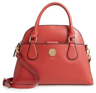 Lodis Los Angeles Katelyn Leather Satchel