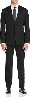 Armani Collezioni Armani Classic Fit Suit $1,695 thestylecure.com