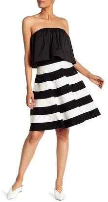 Milly Flare Circle Skirt