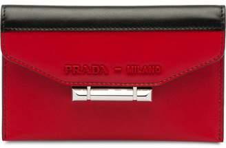 Prada (プラダ) - Prada シビル カードケース