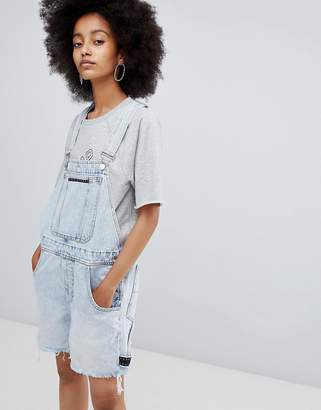 Cheap Monday Cred Overall Tom Blue