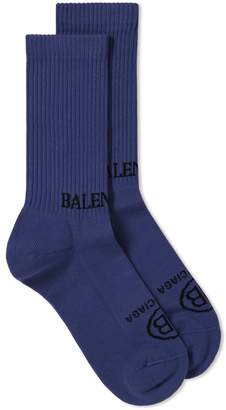 Balenciaga Tennis Sock