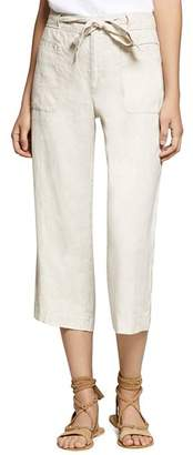 Sanctuary Terrain Cropped Pants