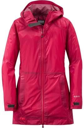Outdoor Research Helium Traveler Jacket - Women's