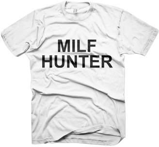 Hunter StarliteShoppingMall Milf Hunterens Funny Sayings Slogans tshirts
