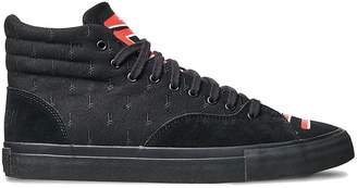Diamond Supply Co. x Deathwish Men's Select Hi Top Sneaker Shoes