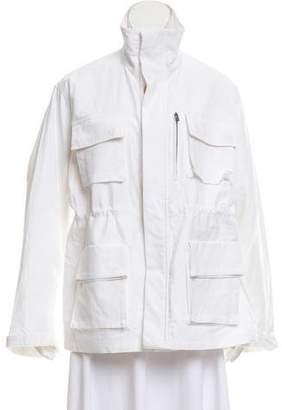 Creatures of Comfort Oversize Utilitarian Jacket w/ Tags