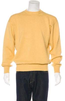 Loro Piana Crew Neck Sweater w/ Tags